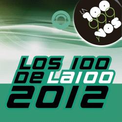 Los 100 de la 100 2012