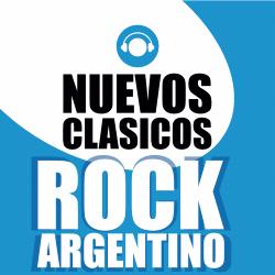 Nuevos Clásicos Rock Argentino