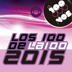 Los 100 de La 100 2015