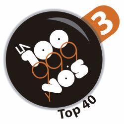 La 100 3 Top 40