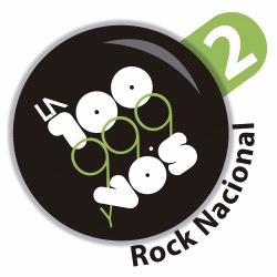 La 100 2 Rock Nacional