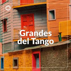 Grandes del Tango