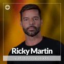 Ricky Martin y Artistas Relacionados