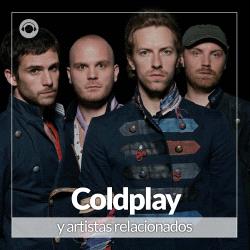 Coldplay y Artistas Relacionados