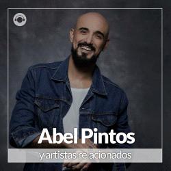 Abel Pintos y Artistas Relacionados