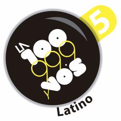 La 100 5 Latino