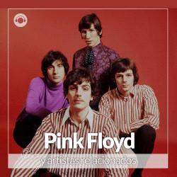 Pink Floyd y Artistas Relacionados
