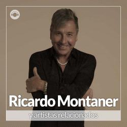 Ricardo Montaner y Artistas Relacionados