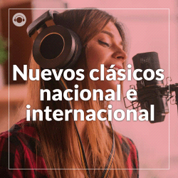 Nuevos Clásicos Nacional E Internacional