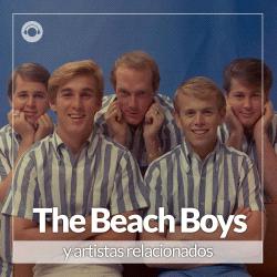 Beach Boys y Artistas Relacionados