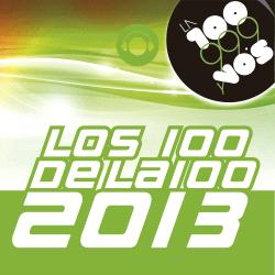 Los 100 de la 100 2013