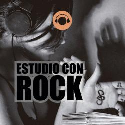 Estudio con Rock