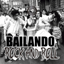 Bailando Rock and Roll