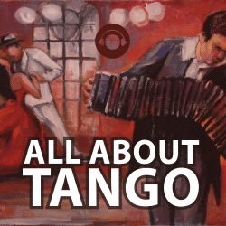 All About Tango