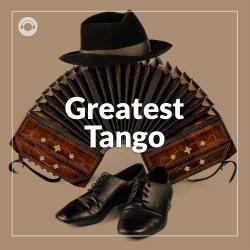 Greatest Tango