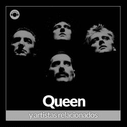 Queen y Artistas Relacionados