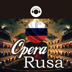 Ópera Rusa