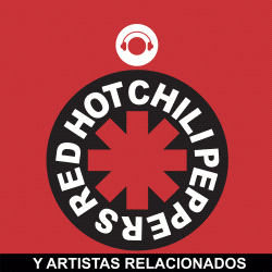Red Hot Chili Peppers y Artistas Relacionados
