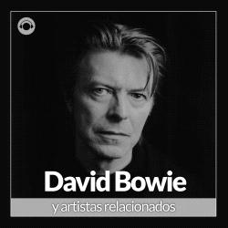 David Bowie y Artistas Relacionados