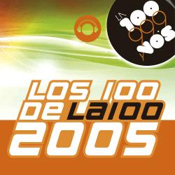 Los 100 de la 100 2005