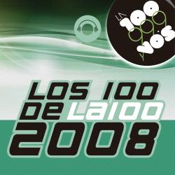 Los 100 de la 100 2008