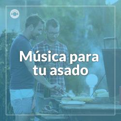 Música para tu Asado