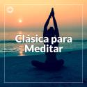 Clásica Para Meditar
